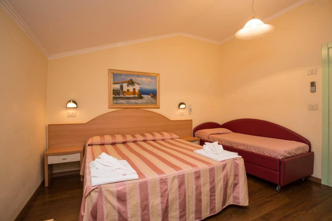 Hotel Vicino Ospedale Rimini