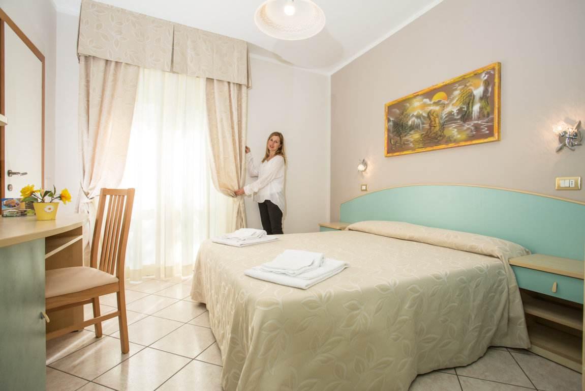 Hotel Vicino Casa Di Cura Villa Maria Rimini